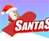Jocuri: Santa Snowboards