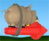 Jocuri Adv porcul