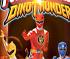 Jocuri Power Rangers - DinoThunder