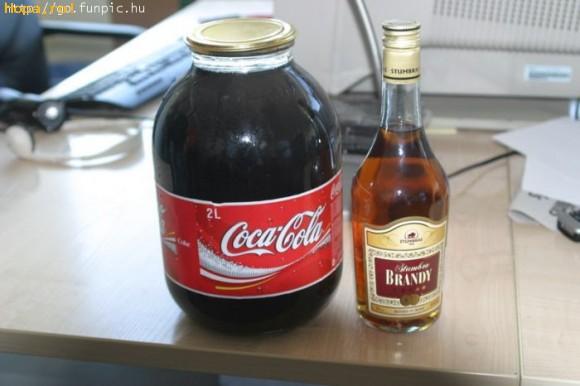 Diverse - Noua sticla de coca-cola