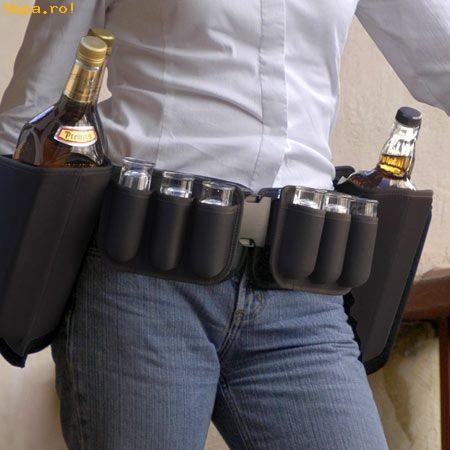 Diverse - Metoda eficienta de carat alcool