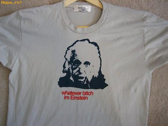 Diverse - Eu sunt Einstein