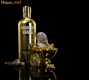 Artistice - Absolut Vodka