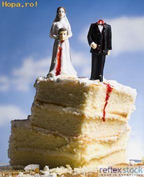Diverse - Tort pentru un divort rapid 1