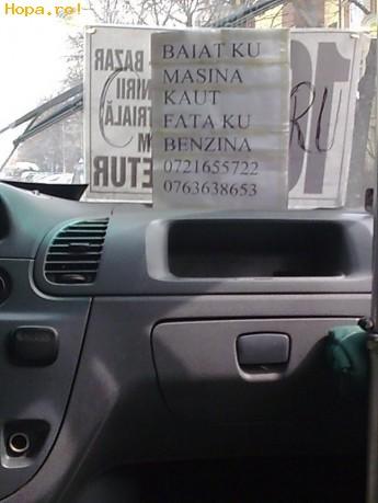 Cocalari - Maxi Taxi