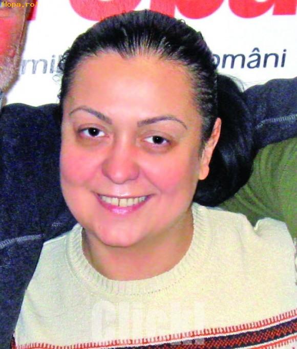 Celebritati - Monica Anghel nemachiata