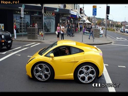 Auto Moto - Super car super mic