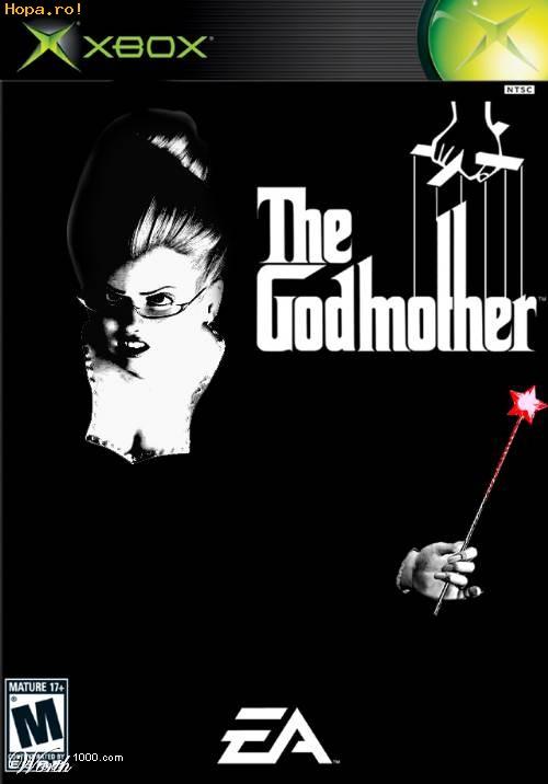 Parodii Jocuri - The Godmother