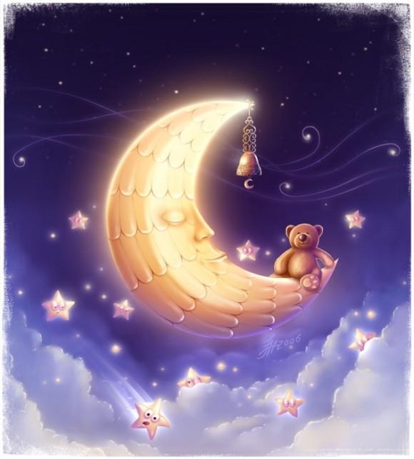 Diverse - Noapte buna !