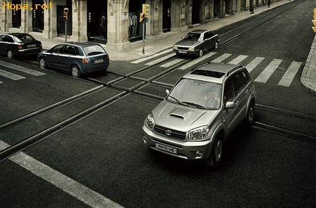 Reclame - Reclama Toyota