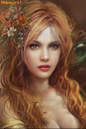 Fantasy - Zana primaverii