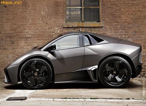 Auto Moto - Mini Lamborghini 3