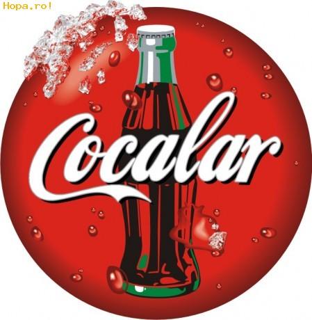 Cocalari - Coca-cola
