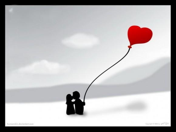 Dragoste - Cuplu