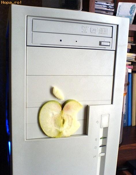 Calculatoare - Calculator Apple