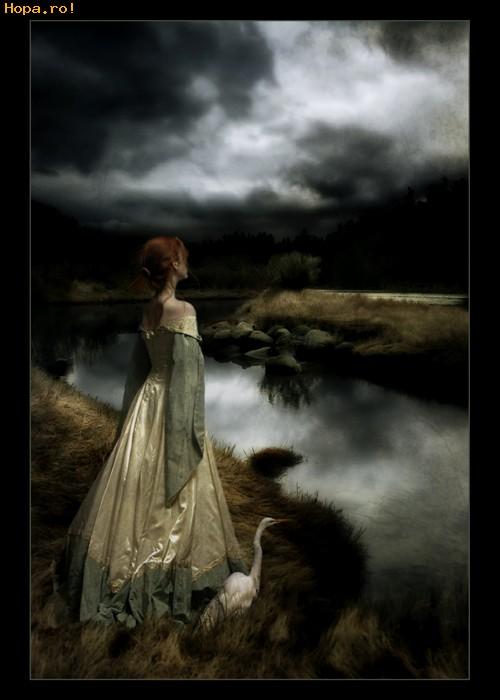 Fantasy - Asteptare