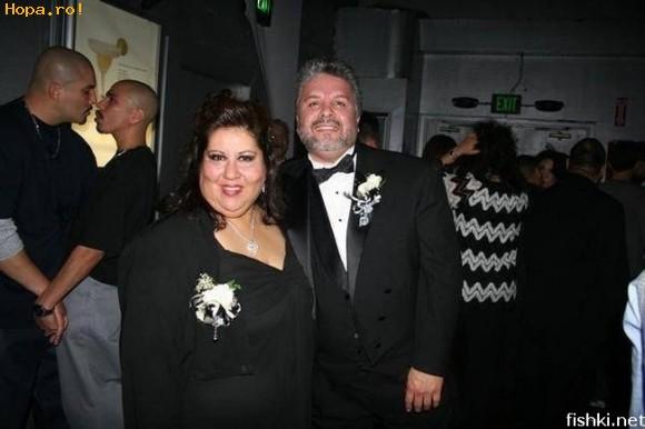 Ciudate - Poza la nunta