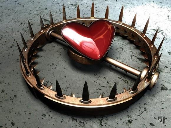 Dragoste - Inima mea