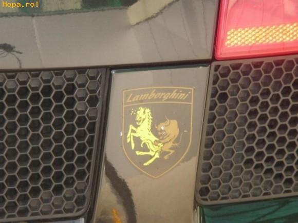 Diverse - Lamborghini VS Ferrari