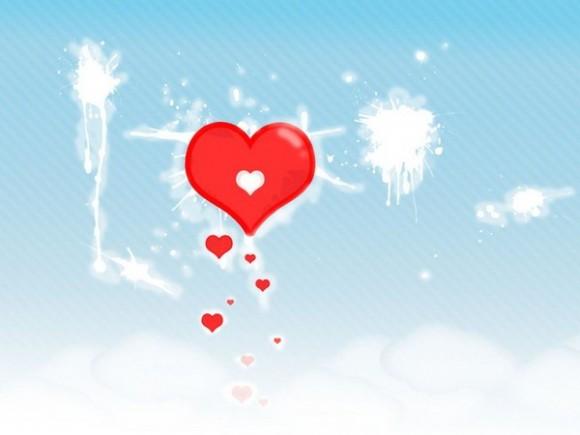 Dragoste - Blue Love