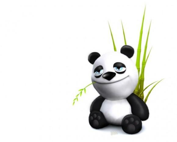 Animale - Ursuletul Panda