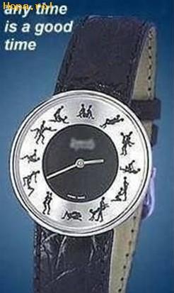Diverse - Cel mai tare ceas!