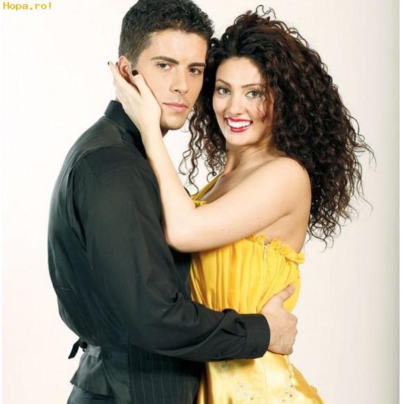 Celebritati - Cream si Adrian la Dansez pentru tine