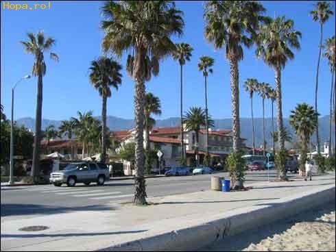 Peisaje - Santa Barbara