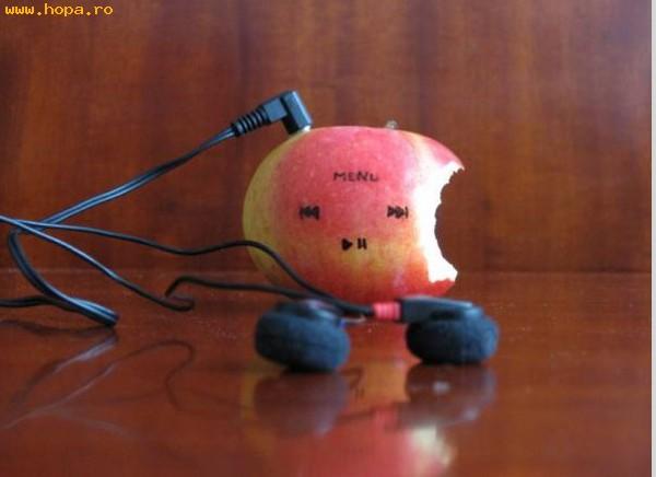 Diverse - Sindromul Apple