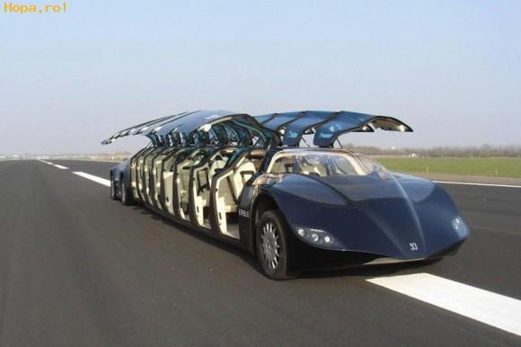 Auto Moto - Masina rapida de transport persoane