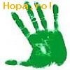 Avatare - O palma verde