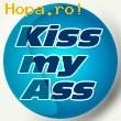 Avatare - Kiss my ass