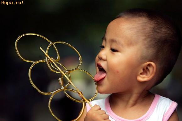 Copii - Beijing