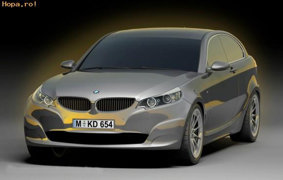 Auto Moto - Noul BMW Seria 1