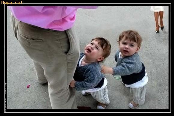 Copii - Plansete la dublu
