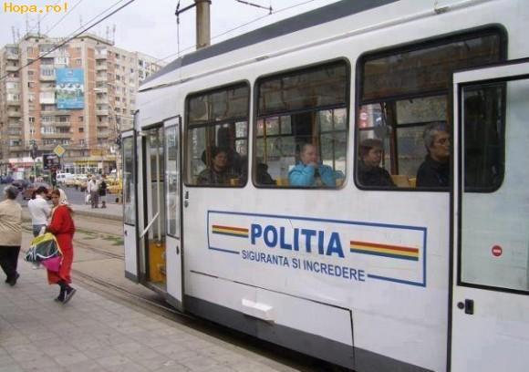 Auto Moto - Duba de politie