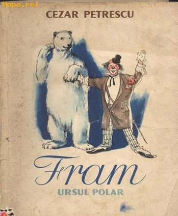 Epoca de aur - Fram ursul polar