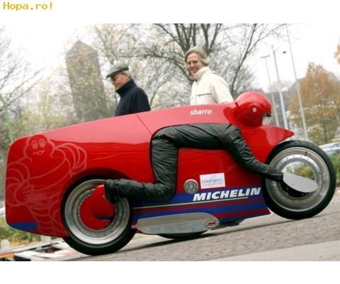 Auto Moto - Germania pe doua roti