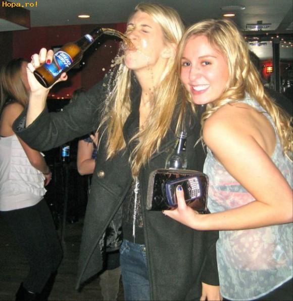 Betivi - Cum sa nu bei o bere