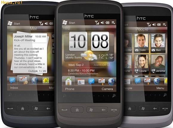 Gadgets - Windows Phones