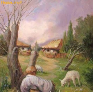 Iluzii - Tu ce vezi in poza?