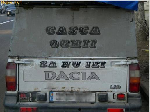 Auto Moto - Casca ochii