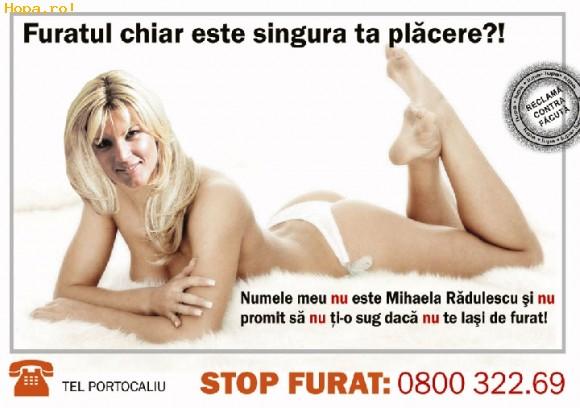 Reclame - Parodie campanie antifumat