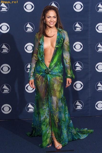 Celebritati - J Lo