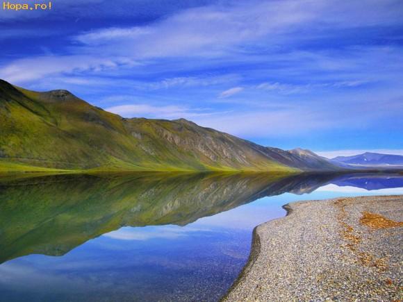 Peisaje - Lacul