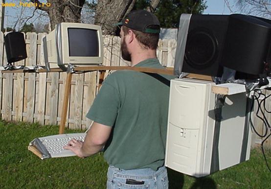 Diverse - laptop....
