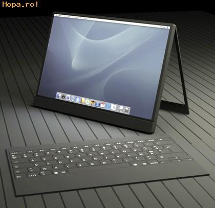 Gadgets - Concept Apple