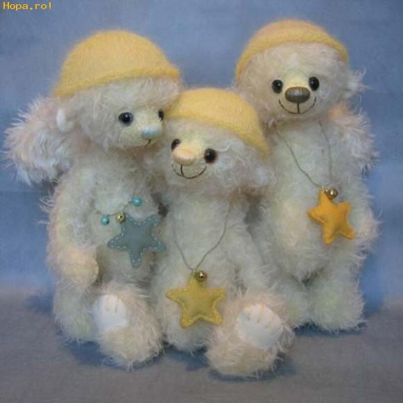 Jucarii haioase - Ursulet 2