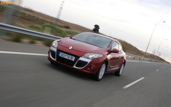 Auto Moto - Noul Renault Megane