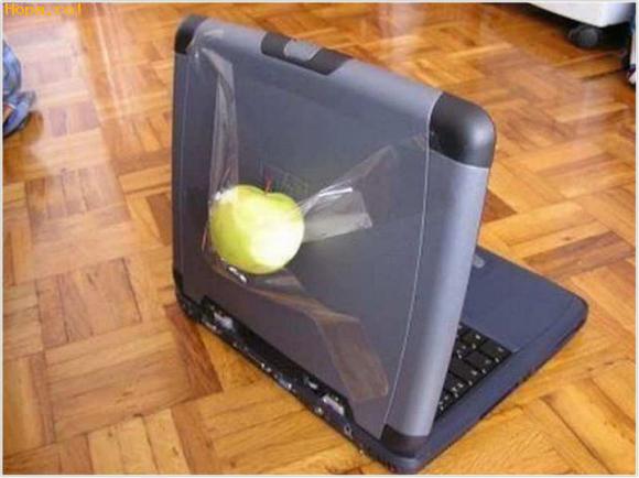 Calculatoare - Noul laptop de la Apple